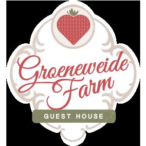 Guest House - Groeneweide Farm